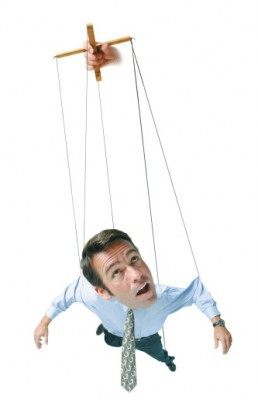 Puppet Masters: Who Pulls the Strings?