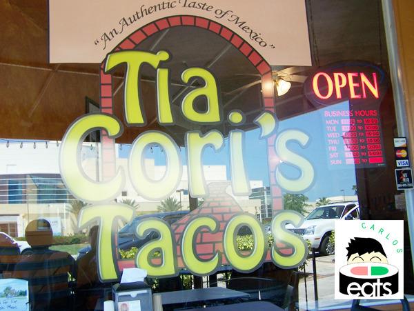 Tia Cori's Tacos (Daytona Beach)