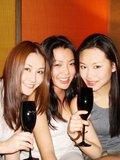 Mandy,Isa&Jo