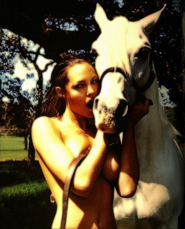 Angelina Jolie Ingólfr