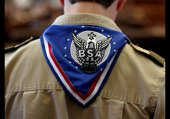 The Big Boy Scout Decision