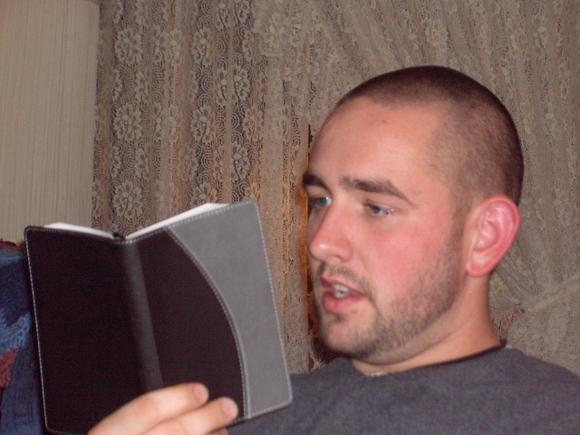 A -- Raph Reads