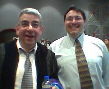 Russo & Mark