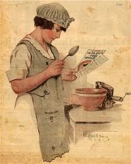 vintagecook